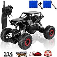 Best Seller in Remote & App-Controlled <b>4x4</b> Crawlers