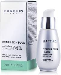 <b>Darphin</b> new <b>stimulskin plus divine</b> serum concentrate 1oz: Amazon ...
