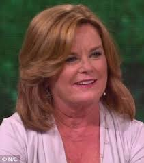 Rebel: Heather Menzies, who played second eldest daughter Louisa, posed for Playboy in the 1970s in a bid to shake off her squeaky clean image. - article-0-0BD0CB2B000005DC-704_306x345