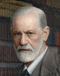 Titolo: Ritratto di Sigmund Freud (dettaglio); Genere: figurativo; Descrizione: Ritratto di Sigmund Freud nel suo studio (dettaglio); Tags: Sigmund Freud, ... - Manuelgraph__Ritratto-di-Sigmund-Freud-dettaglio_g
