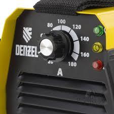 <b>Аппарат инвертор дуговой сварки</b> DS-180 Compact, 180 А, ПВ 70 ...