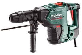 <b>Перфоратор METABO KHEV 5-40</b> BL 600765500 - цена, отзывы ...