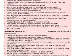 isabellelancrayus surprising sample resume for church isabellelancrayus handsome medical assistant resume templates hloomcom amazing chronological medical assistant resume and sweet