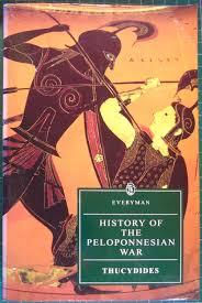 history peloponnesian war by thucydides abebooks