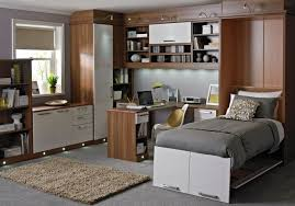 Ideas For Contemporary Gray Home Ikea Amazing Office Designs