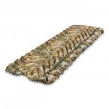 <b>Надувной коврик KLYMIT Static</b> V pack Realtree Camo, камуфляж ...