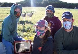 Fossil <b>Rim</b> Wildlife Center – Glen Rose, Texas