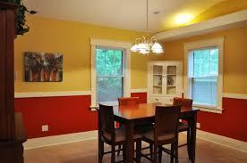 warna cat ruangan makan: Cat ruang makan kontrakan di makassar warna cat di ruang makan