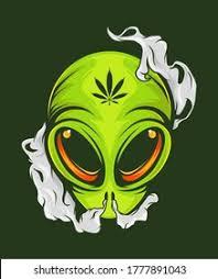 <b>Alien Weed</b> HD Stock Images | Shutterstock
