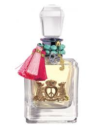 <b>Peace</b>, <b>Love</b> and <b>Juicy Couture Juicy Couture</b> perfume - a fragrance ...