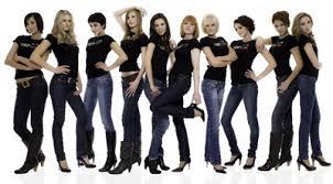 <b>Austria's</b> Next Topmodel (season 1) - Wikipedia