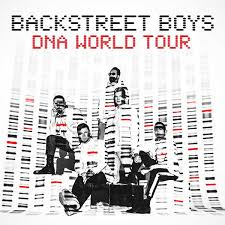 RESCHEDULED: <b>Backstreet Boys</b> - Rod Laver Arena