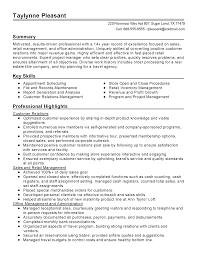 professional retail s templates to showcase your talent resume templates retail s