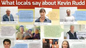 Australian Electoral Commission to look into claims Kevin Rudd ... via Relatably.com