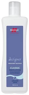 <b>Классический лосьон для химической</b> завивки Designer Classic ...