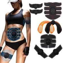 <b>ems wireless muscle</b> stimulator trainer smart fitness – Buy <b>ems</b> ...