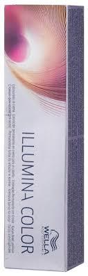 <b>Wella</b> Professionals Illumina Color <b>стойкая крем</b>-<b>краска для</b> волос ...