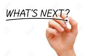「what's next」の画像検索結果