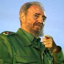 Sub specie aeternitatis [Под знаком вечности].  40 дней по смерти Фиделя Кастро
