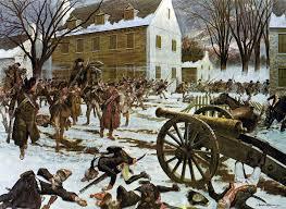 Batalha de Trenton