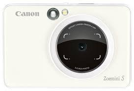 <b>Фотоаппарат</b> моментальной печати <b>Canon Zoemini S</b> — купить ...