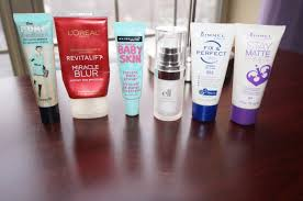 face primers that really works by shannon looks