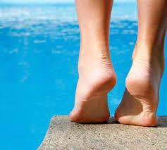 Ayak ağrılarını hafife almayın