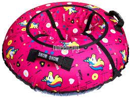 Купить <b>SnowShow Стандарт 90cm</b> Unicorn Pink по низкой цене в ...