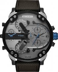 Итальянские <b>часы Diesel</b> - официальный сайт, купить <b>мужские</b> ...