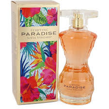 <b>Sofia Vergara Tempting Paradise</b> by Sofia Vergara