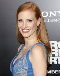 Jessica Howard. Is this Jessica Chastain the Actor? Share your thoughts on this image? - jessica-howard-1332925642