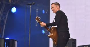 <b>Bryan Adams</b> '<b>Get</b> Up' Album: A 'Gem' | Best Classic Bands