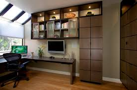 arranging wood cabinet bookcase sofa idea for home office design wood cabinets asian asian office furniture
