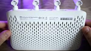 ОБЗОР <b>Xiaomi Mi</b> WiFi <b>Router 4a</b> GigaBit купить роутер Сяоми или ...