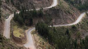 reasons the inka road is one of the greatest achievements in modern andean highways near q eswachaka canas province 2014