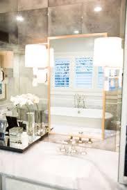 bathroom gold vanity mirrors