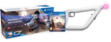 Комплект Farpoint (только для VR) (PS4) + <b>Контроллер</b> ...