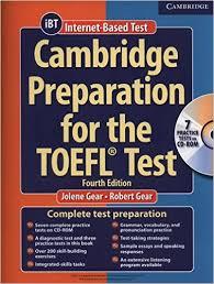 TOEFL iBT Listening Section
