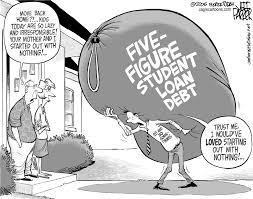 college debt the obstacles of generation y the syncretic soubrette college debt the obstacles of generation y