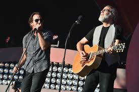 livestream global citizen festival stereogum watch cat stevens perform eddie vedder at global citizen fest