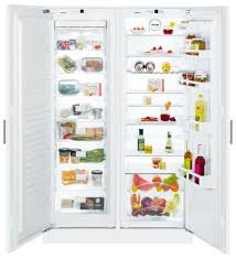 <b>Встраиваемый холодильник Liebherr</b> SBS 70I2 — купить по ...