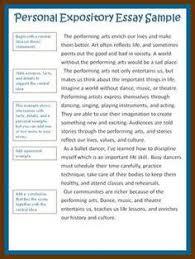 example essay for th grade   essay th grade descriptive essay rubric rubrics personal narratives  essay on leaders binary optionssample leadership sample