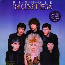 <b>Blondie - The Hunter</b>   Releases, Reviews, Credits   Discogs