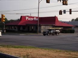 pizza hut carlisle street hanover pennsylvania image