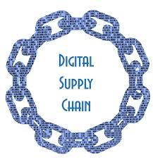 Kết quả hình ảnh cho digital supply chain