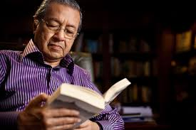 Keluhan Dr. Mahathir Krisis Trengganu