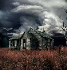 Image result for pictures of houses in storms