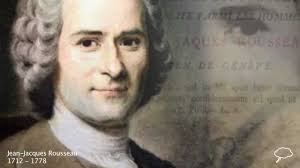 jean jacques rousseau biography