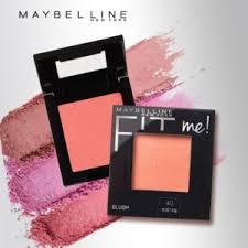 <b>Румяна MAYBELLINE</b> Fit Me Blush | Отзывы покупателей