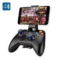 <b>Bluetooth</b> Game Pad   Game <b>controller</b>, Games, <b>Bluetooth</b> - Pinterest